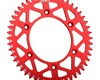RFX Pro Series Elite Rear Sprocket Husqvarna 125-610 Up To 2013 Gas Gas EC125-300 All Years (Red) Various Sizes