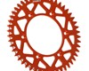 RFX Pro Series Elite Rear Sprocket KTM SX/EXC SXF/EXCF 125-530 91-16 (Orange) Various Sizes