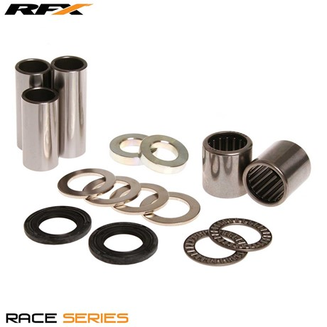 RFX Race Swingarm Kit Suzuki RMZ250 04-06