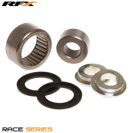 RFX Race Shock Bearing Kit Lower - Suzuki RM125 02-08 RM250 02-08