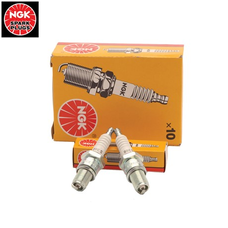 NGK Spark Plug (Each) CR8E
