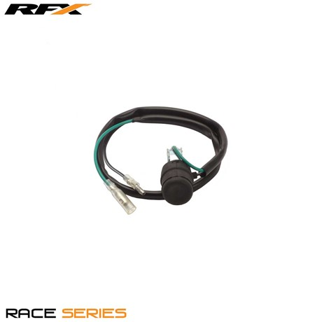 RFX Race Kill Button (OEM Replica) Honda CR85/150 86-14 CR/CRF Universal
