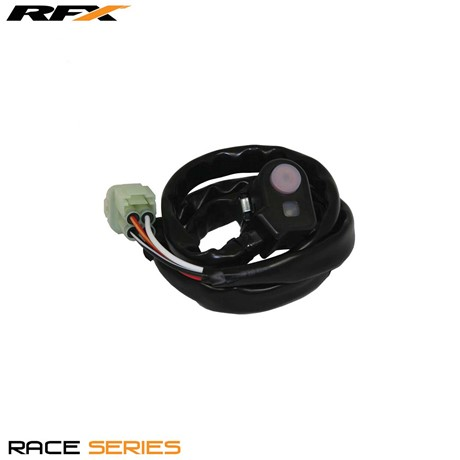 RFX Race Kill Button (OEM Replica) Honda CRF250 10-13 CRF450 09-12