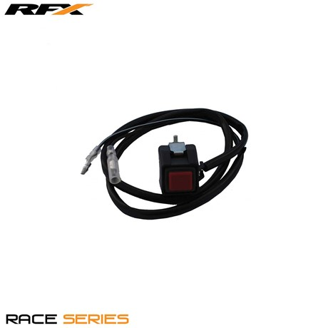 RFX Race Kill Button (OEM Replica) Yamaha YZ80/85 83-14 YZ125/250 83-04 YZF250/450 98-03