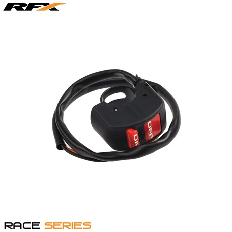 RFX Race Kill Button (On/Off Switch) Universal