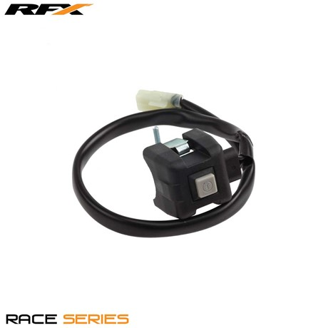 RFX Race Start Button (OEM Replica) Yamaha WRF250 07-14 WRF450 07-14