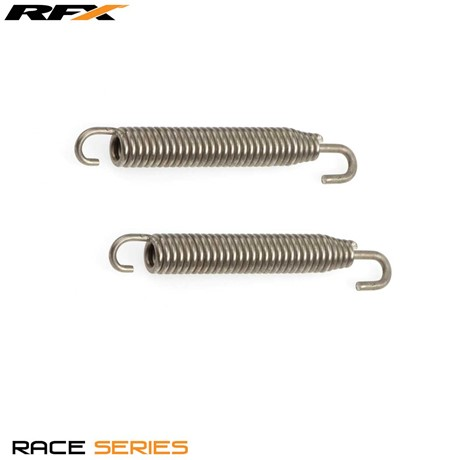 RFX Race Stainless Steel Swivel Exhaust Springs