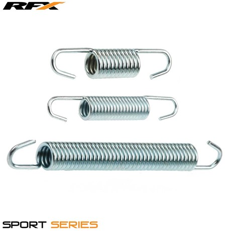 RFX Sport Std Exhaust Springs