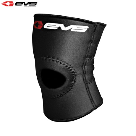 EVS KS21 Knee Support Adult (Black)