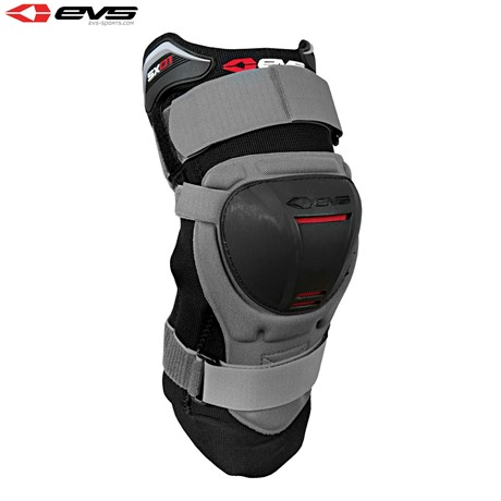 EVS SX01 Knee Brace Adult (Black) Each
