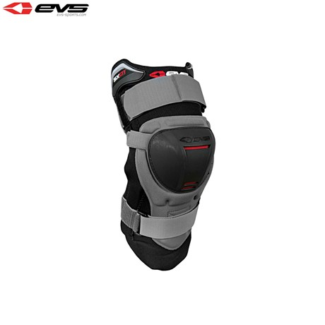 EVS SX01 Knee Brace Youth (Black) Each