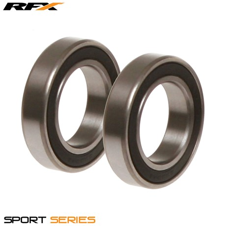 RFX Sport Wheel Bearing 6200-2RS